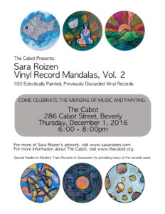 vinyl-record-mandala-reception-poster